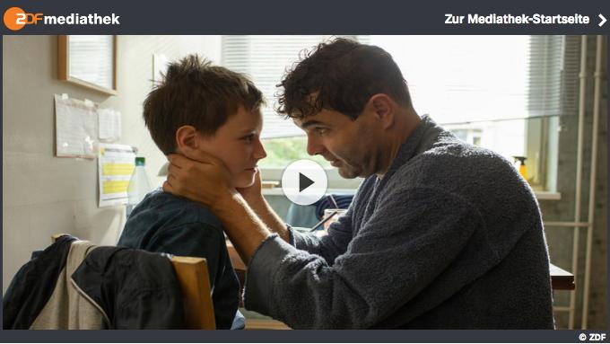 ZDF-Film Das Versprechen